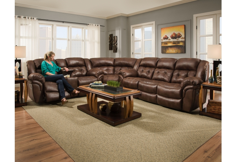 129 21 sectional room