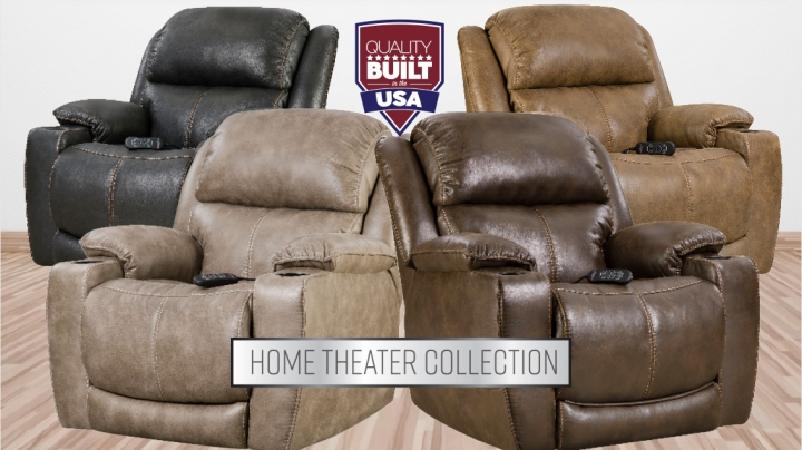 HomeTheater Column